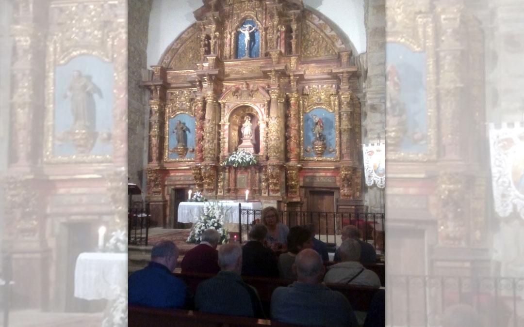 ASÍ VIVIMOS LAS FIESTAS PATRONALES DE LA VIRGEN DEL SUCESO DE KARRANTZA